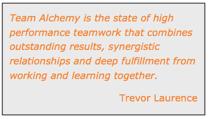 Trevor Quote