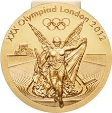 2012 Gold Medal